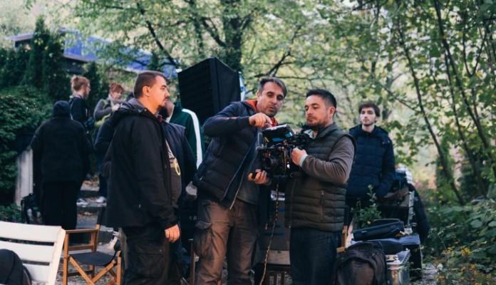 Počelo snimanje novog filma Pjera Žalice
