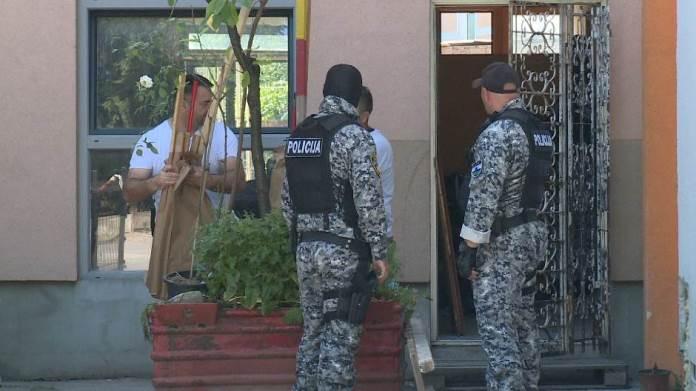 Akcija policije u Bihaću, zaplijenjeno 1,5 kg kokaina (VIDEO)