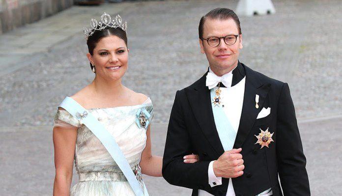 Švedska princeza Victoria stigla u Sarajevo, uskoro susret sa članovima Predsjedništva