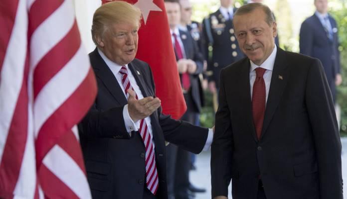 Trump u bizarnom pismu Erdoganu: Ne budi budala