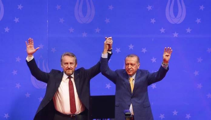 Erdogan: Turska podržava Dejtonski sporazum uprkos postojanju nekih nedostataka