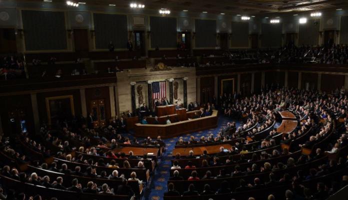 Zastupnički dom želi ograničiti Trumpove ratne ovlasti