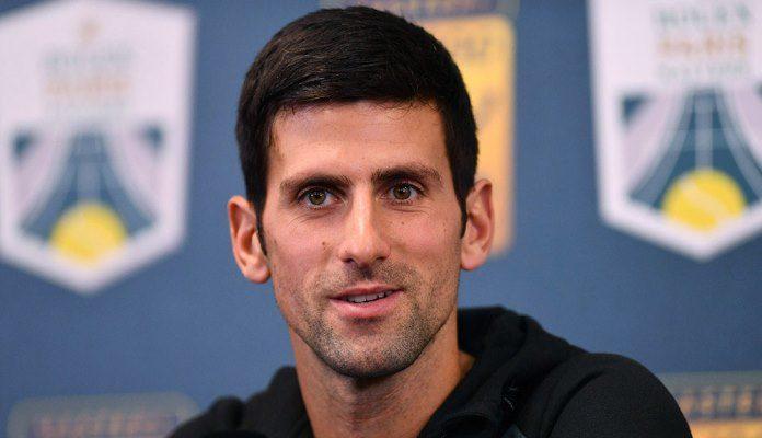 Novak Đoković pozitivan na koronavirus
