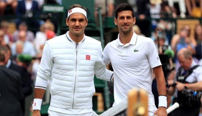 Sudar teniskih titana u Londonu za polufinale, poraženi s gorkim ukusom završava sezonu