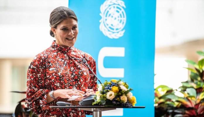 Švedska princeza Victoria, princ Daniel i ministrica Loevin u posjeti BiH