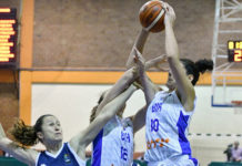 Ženska Košarkaška Reprezentacija