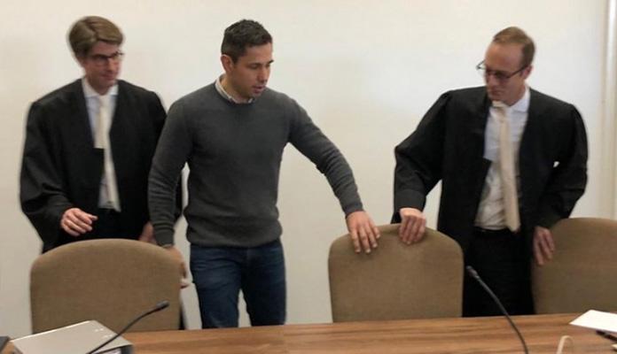 Adnan Ćatić se oglasio nakon izricanja presude