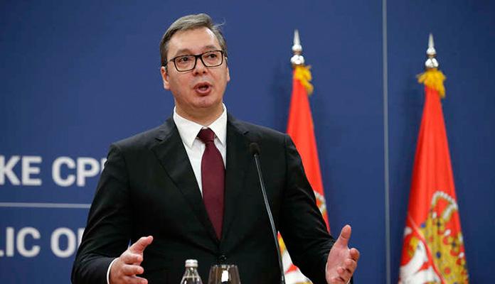 Vučić: Do kraja decembra imaćemo prve vakcine protiv Covid-19