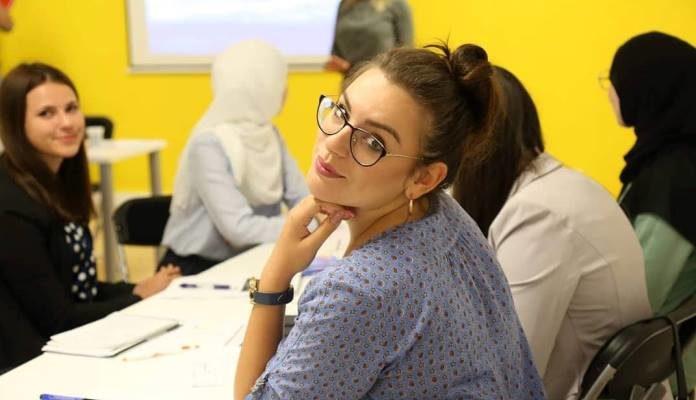 Mlada Zeničanka treći put najbolja studentica