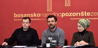 BNP Zenica PRESS