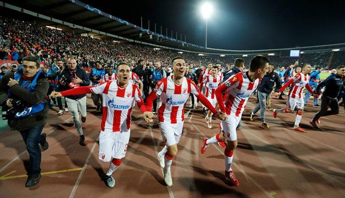 Liga prvaka: Zvezda čeka Tottenham, Dinamo domaćin Šahtaru