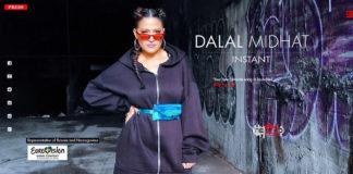 Dalal Midhat