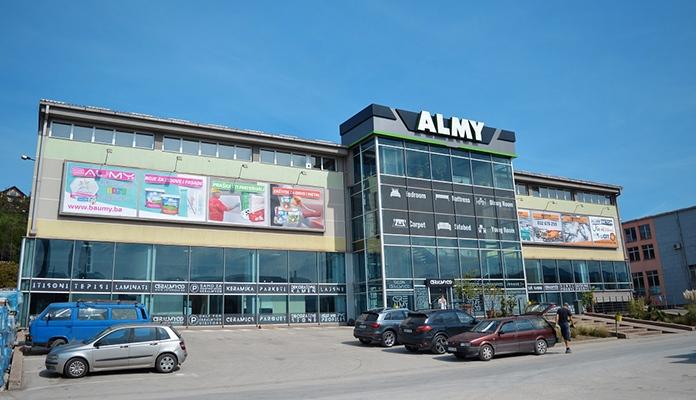 Kompanija Almy slavi 30 godina postojanja!