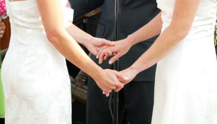 Sjeverna Irska legalizirala istospolni brak