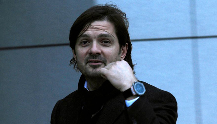 Milan Popović