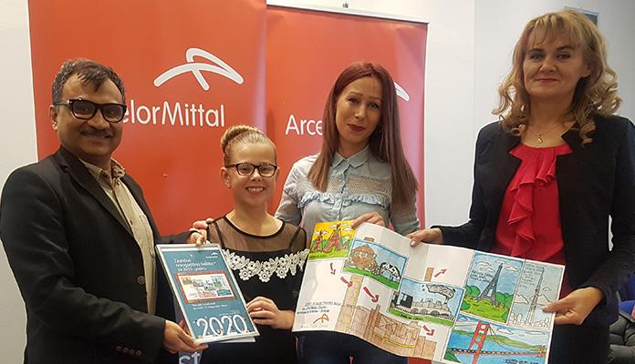 Nagrađeni Rad ArcelorMittal