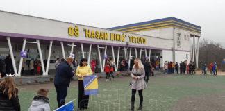 OŠ Hasan Kikić