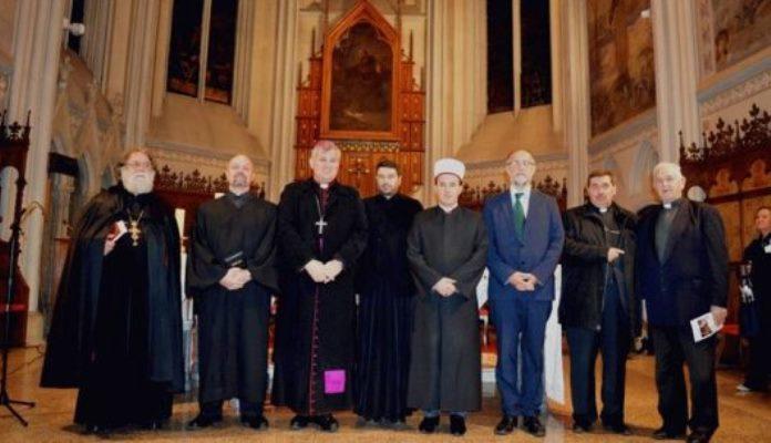 Odbor za međureligijsku saradnju u Zenici obilježava deset godina
