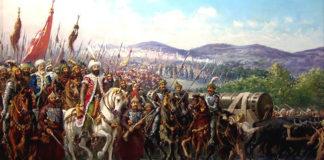 Osmanlije