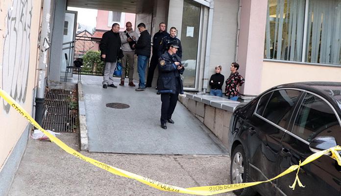 Radnica PIO u Tuzli napadnuta čekićem na radnom mjestu