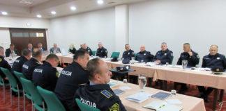 Policija Radionica