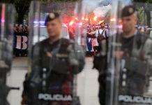 Policija Utakmica