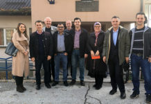 Posjeta MZ Gradisce