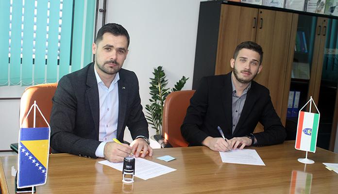 Ministar Isak i načelnik Šljivo potpisali Protokol o izradi izmjena Prostornog plana Općine Kakanj