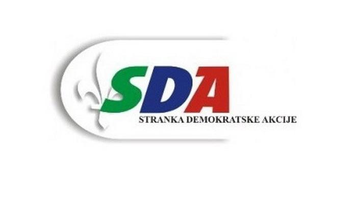 SDA Zenica: Pozivamo tužilaštvo i organizacije za zaštitu ljudskih prava da zaštite predsjedavajuću Bešić