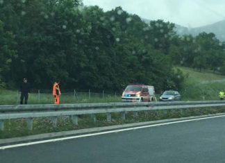 Saobraćajna Nezgoda A1