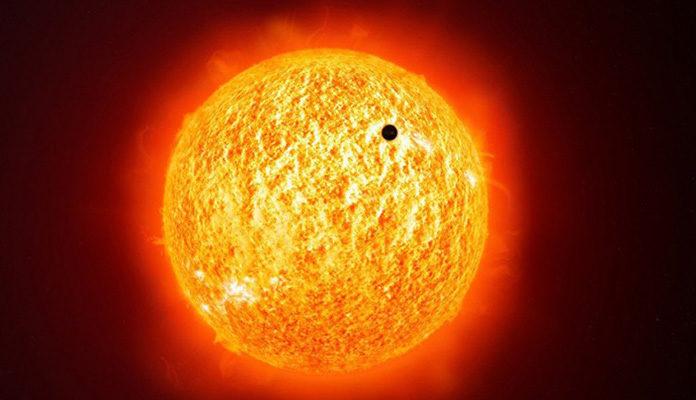 Sunce Merkur