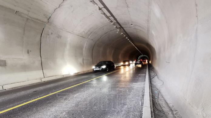 Tunel Vranduk nije prošao tehnički prijem