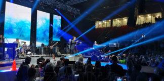 Zdravko Čolić Koncert U Zenici