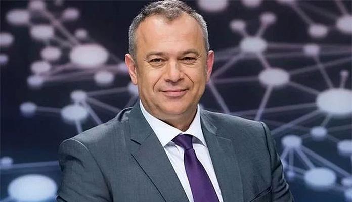 Zoran Šprajc doživio infarkt, ugrađen mu stent