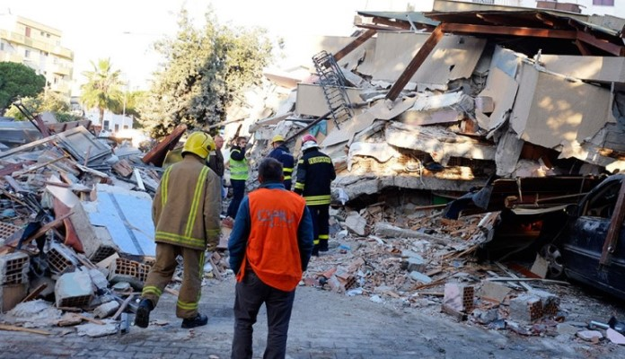 Posljedice zemljotresa u Albaniji: Evakuisano 3.135 osoba, oštećeno 5.479 kuća