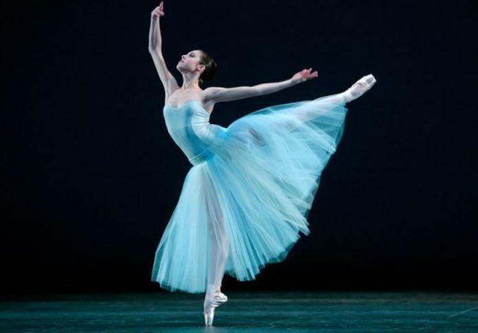 ARS Centar pokreće saradnju sa američkom baletnom umjetnicom