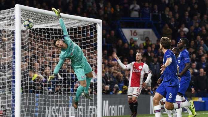 Liga prvaka: U Londonu osam golova i dva isključenja (VIDEO)
