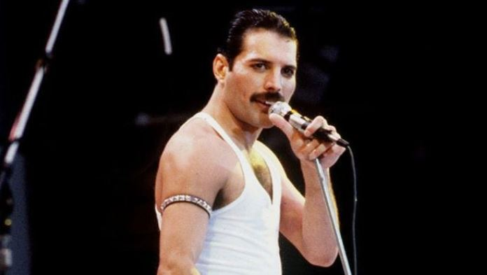 Aplikacija koja omogućava korisnicima da pevaju kao Freddie Mercury