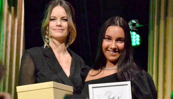 Šesnaestogodišnjakinja iz Gradiške dobitnica nagrade švedskog dvora