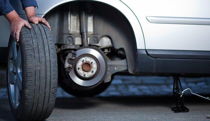 Gdje staviti nove gume-naprijed ili nazad? (VIDEO)