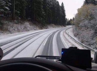 Kupres Snijeg