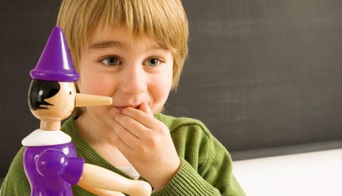 Djeca koja lažu su inteligentnija