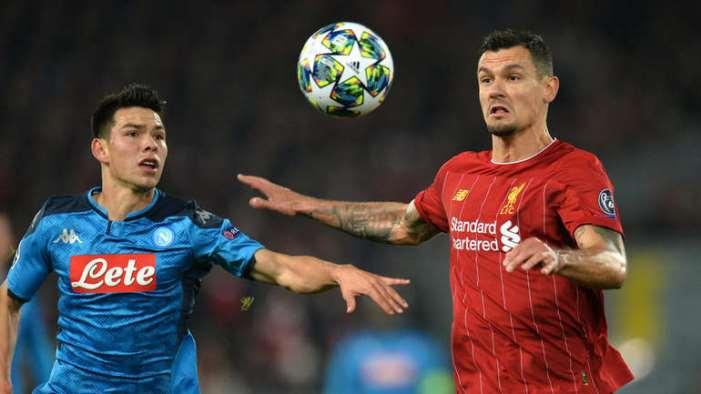 Liga prvaka: Remi Liverpoola i Napolija (VIDEO)