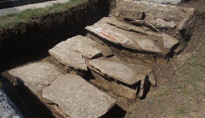 Kod Livna pronađena ostava oružja iz 8. stoljeća prije nove ere
