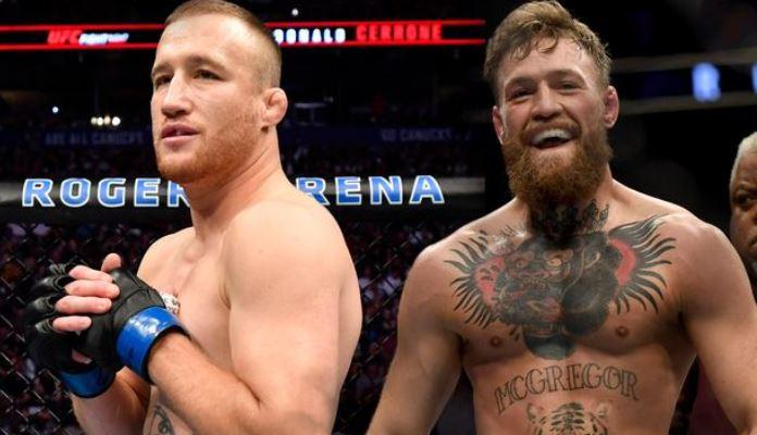 Duel legendi UFC-a: Conor McGregor protiv Donalda Cerronea u januaru