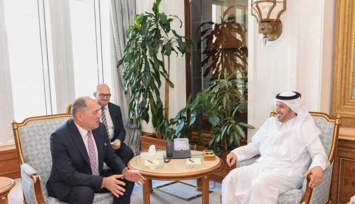 Sastanak Mektića i premijera al Thanija: Katar ukida vize za građane BiH