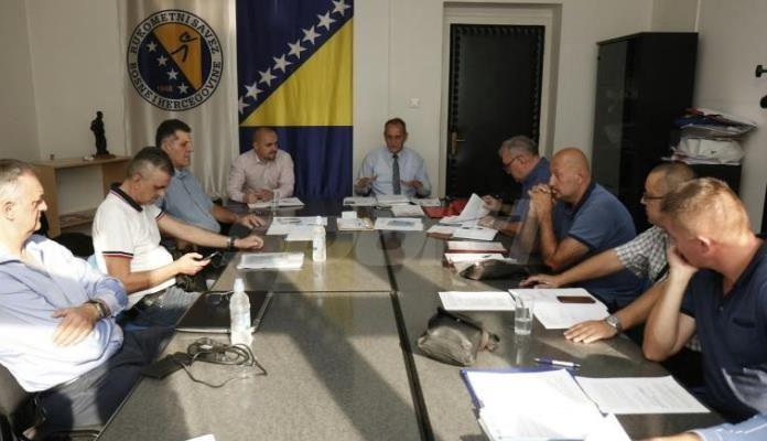 Upravni odbor Rukometnog saveza BiH odlučuje o selektoru