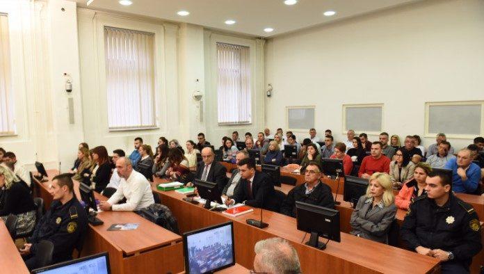 "Presuda u predmetu ""Dženan Memić"" 13. januara"