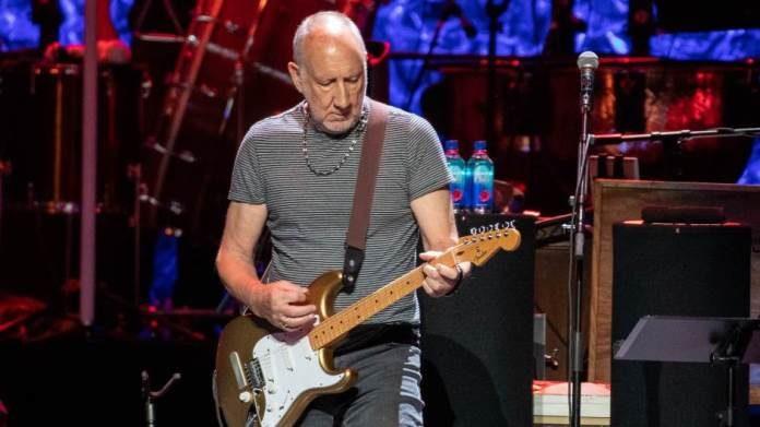"""Gitarista grupe """"The Who"""" objavio svoj prvi roman"""