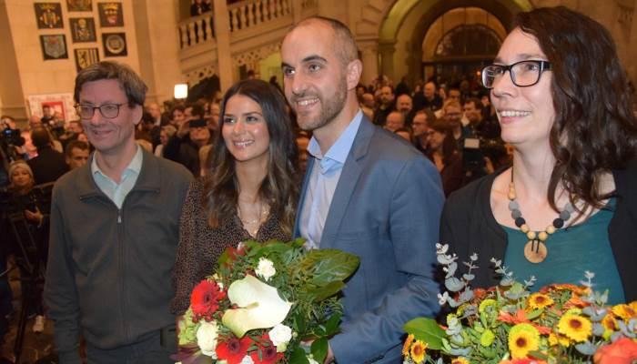 Sin turskih imigranata postao gradonačelnik Hannovera